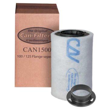 Filtro De Carbon Antiolor Can 1500 75