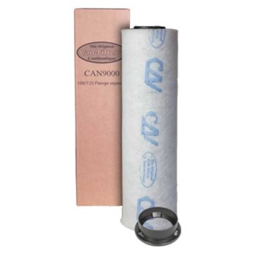 Filtro De Carbon Antiolor Can 9000 200