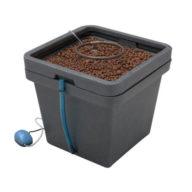 AquaFarm Sistema para el Cultivo Hidropónico | GHE