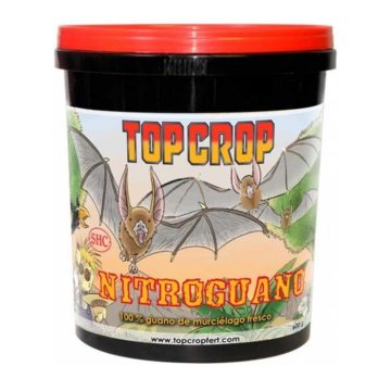 Nitrogunao Top Crop 600Gr