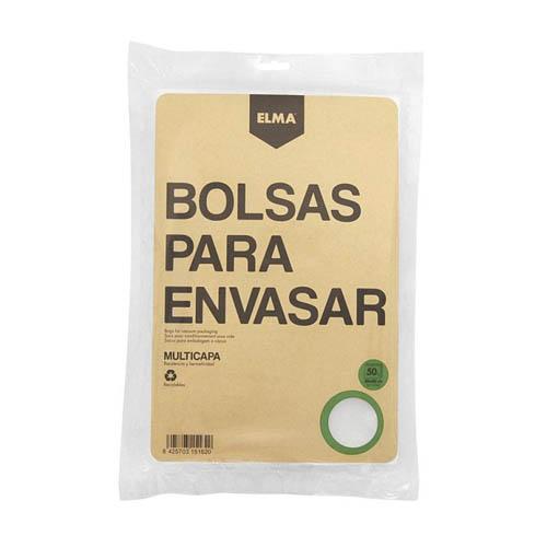 34583a5b5 ... gofradas formato blíster para envasadora al vacío | Elma. bolsas -elma-20×30