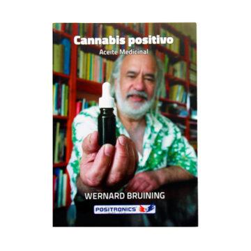 Cannabis Positivo Aceite Medicinal Wernard Bruining