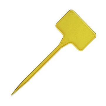 Etiqueta Amarilla Pincho 1