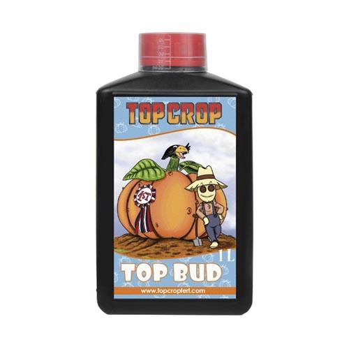 Top Crop Top Bud