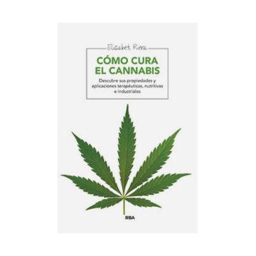 Como Cura El Cannabis Elisabet Riera