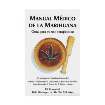 Manual Medico Marihuana Rosenthal
