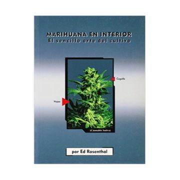 Marihuana En Interior El Sencillo Arte Del Cultivo