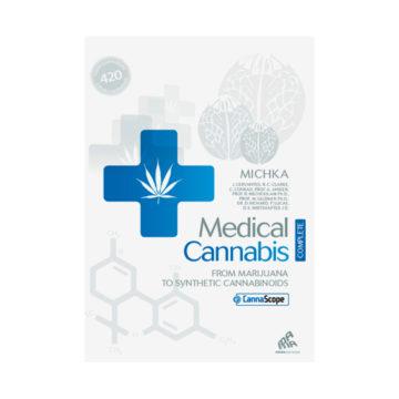 Medical Cannabis Michka