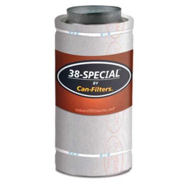 Can 38 Special 3875 1000 250Mm Filtro Carbon Antiolor Can Filters