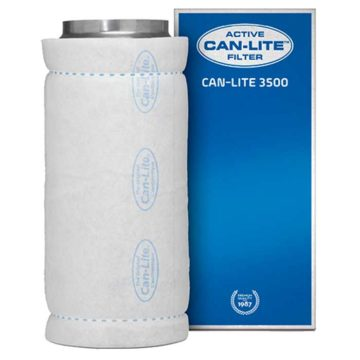 Can Lite 3500 M3 1M Boca 355 Filtro Carbon Antiolor Can Filters
