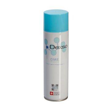 Recarga Gas Dimetil Dexso 500Ml