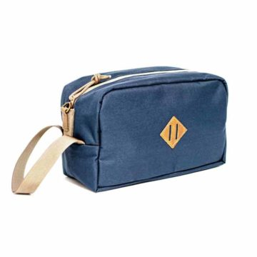 The Toiletry Bag Abscent Azul
