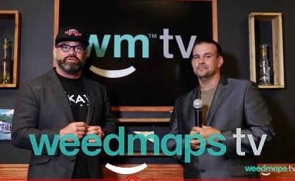 Weedmaps Tv
