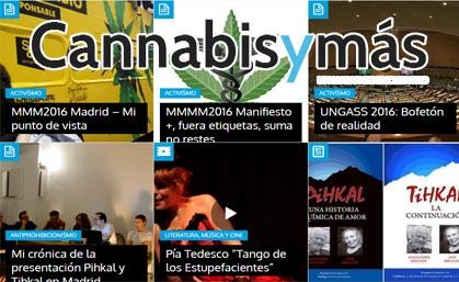 Cannabisymas