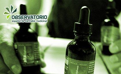 Observatorio Cannabis Medicinal