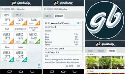 App Growbuddy