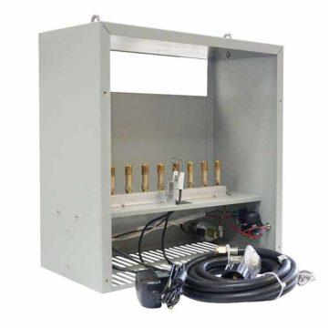 Generador Co2 Lp 8 Quemadores