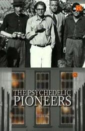 Pioneros Psicodelicos