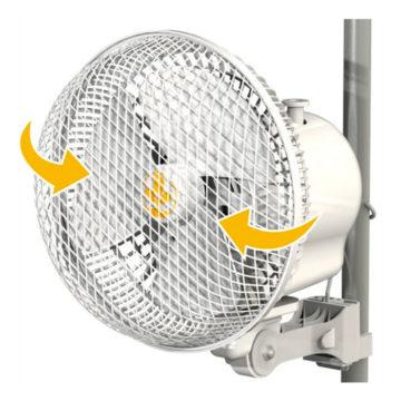 Ventilador Oscilante Monkey Fun