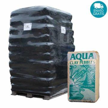 Pale Canna Aqua Arcilla Expandida 45 L 60 Unid 02