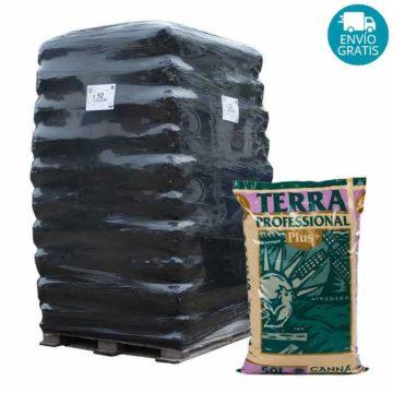 Pale Canna Terra Professional Plus 50 L 60 Unid 02