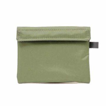 The Pocket Protector Abscent Verde