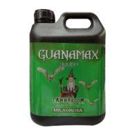Guanamax regenerador suelo orgánico 100% BIO 5L   Cannaboom