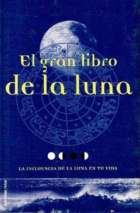 05 Libro De La Luna