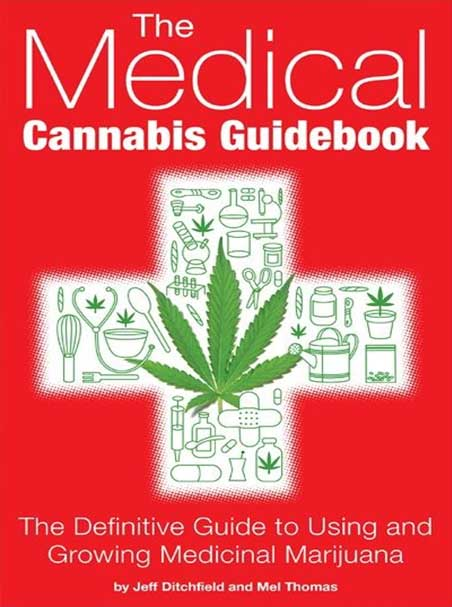 14 The Medical Cannabis Guidebook