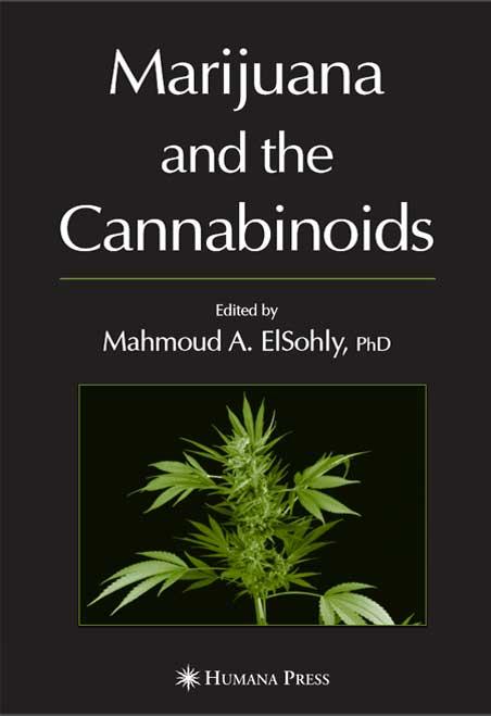 18 Marijuana And The Cannabinoids
