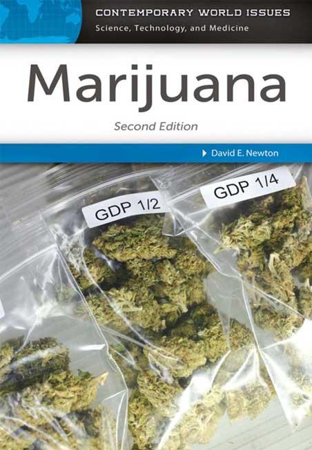 22 Marijuana Reference Handbook