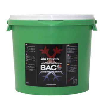 bio pellets potenciador microbiano de sustratos 5kg bac salt n verde. Black Bedroom Furniture Sets. Home Design Ideas