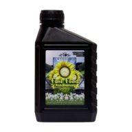 Fast Food Orgánico fertilizante autoflorecientes vegano 100% BIO 0.75L | BAC