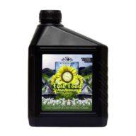 Fast Food Orgánico fertilizante autoflorecientes vegano 100% BIO 1.5L | BAC