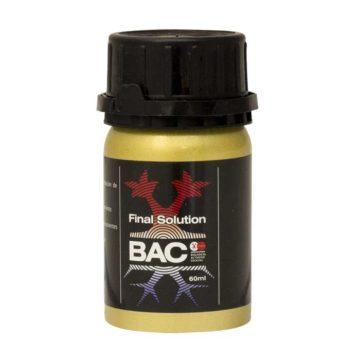 Bac Final Solution 60Ml