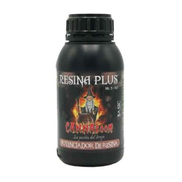 Resina Plus Basic Cannaboom 600Ml