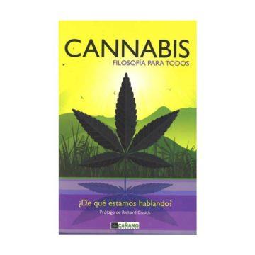 Cannabis Filosofia Para Todos