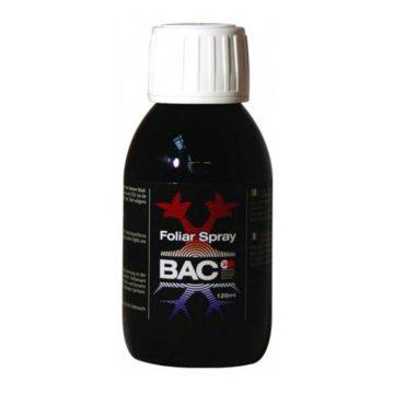 Foliar Spray Revitalizador Y Preventivo Contra Plagas 120Ml Bac