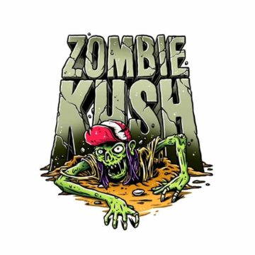 Ripper Seeds Zombie Kush 01