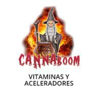 Vitaminas y aceleradores vitamínicos