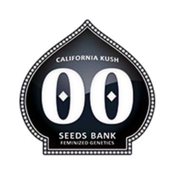 California Kush 00 Seeds 01