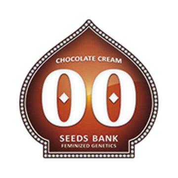 Chocolate Cream 00 Seeds 01