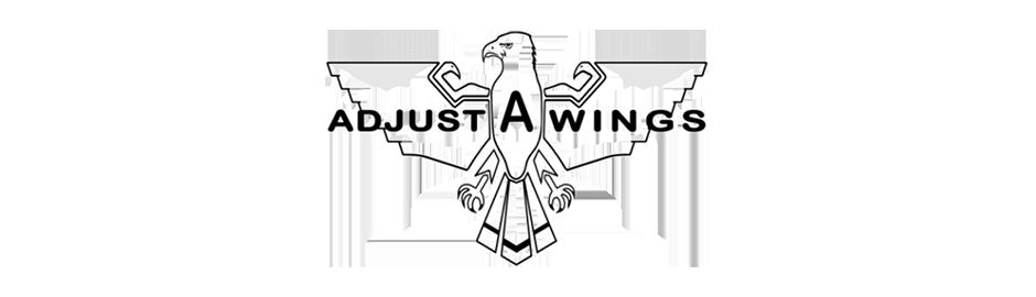 Adjust a Wing