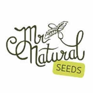 Mr Natural Seeds