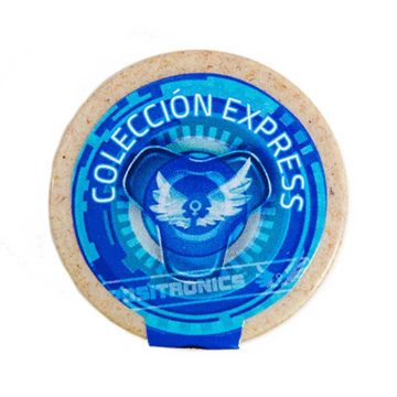 Coleccion Express Positronic Seeds