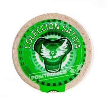 Coleccion Sativa Positronic Seeds