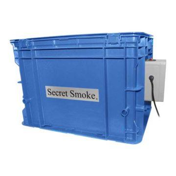 Secret Box Secret Smoke