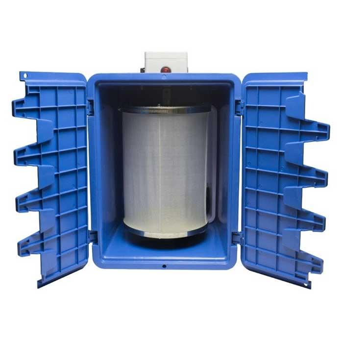 extractor de resina barato