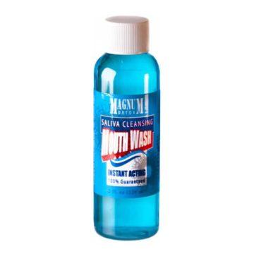 Magnum Mouth Wash Limpiador Saliva