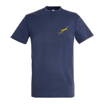 Camiseta Salton Azul 01